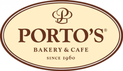Portos (Brunch & Lunch)