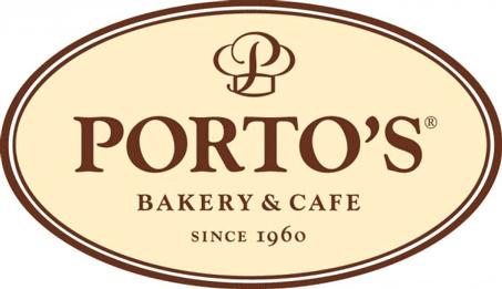 Portos (Brunch & Lunch)